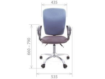 Кресло CHAIRMAN CH 9801 — фото 7