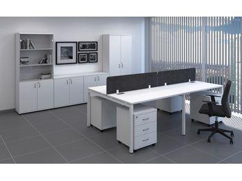 Мебель для персонала STEEL (MO) — фото 1