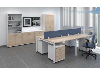 Мебель для персонала STEEL (MO) — фото 2