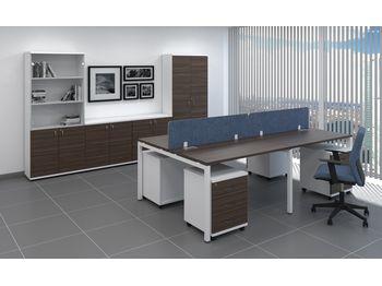 Мебель для персонала STEEL (MO) — фото 3
