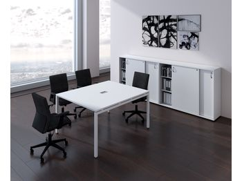 Мебель для персонала STEEL (MO) — фото 4
