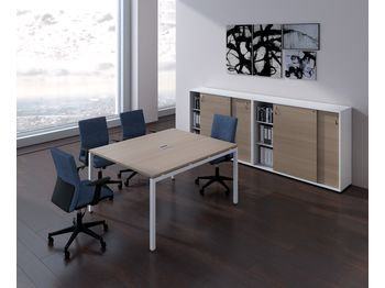 Мебель для персонала STEEL (MO) — фото 5