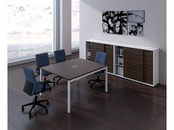 Мебель для персонала STEEL (MO) — фото 6