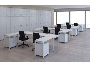 Мебель для персонала STEEL (MO) — фото 10
