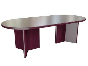 Стол для переговоров 240x110x76 см — фото 1