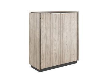 Шкаф двухдверный средний CAP31142201 — фото 1