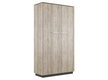 Шкаф для бумаг закрытый CAP31150101 — фото 1