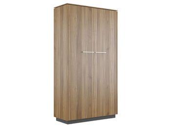 Шкаф для бумаг закрытый CAP31150103 — фото 1