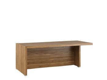 Стол письменный с асимметричными опорами, правый SOL29710703 — фото 1