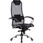 Кресло SAMURAI S-1.04 — фото 4